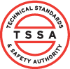 Tssa main logo